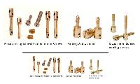 Sealing screws Brass Meter Screws